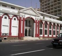 Ministère des Affaires étrangères et des Sénégalais de l'Extérieur : COMMUNIQUE