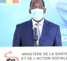 Coronavirus : Le Sénégal enregistre 63 nouveaux cas positifs, 4 nouveaux décès et 40 cas graves