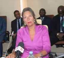 Propos racistes du mari et blâme du Sénégal: La Suisse soutient son ambassadeur et méprise Dakar