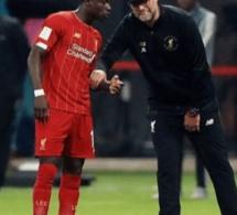 Liverpool : Klopp a une idée sur le potentiel successeur de Mané