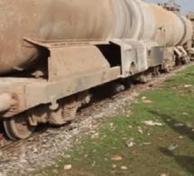 Horreur à Thiès: un déficient mental meurt déchiqueté par un train