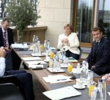 Sommet de Bruxelles : le signal sans ambiguïté des Vingt-Sept sur leur volonté de préserver l'Union