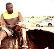 BIRAM GNINGUE, MANAGER DE MODOU LO: «La tenue du combat Modou Lo-Ama Baldé ne dépend que de Luc Nicolaï»