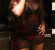 La fille de Dj Edouardo: Une « sexy lady » qui impose son style !