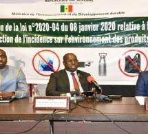 Loi sur le plastique - Fâchés contre Abdou Karim Sall, les commerçants mijotent...