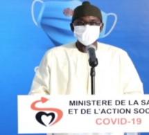 Covid-19 : 4 décès, 129 nouveaux tests positifs et 50 cas graves en réanimation