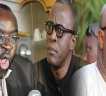 Moustapha Cissé Lô, la rancune tenace: Yakham Mbaye et Farba Ngom indésirables devant..