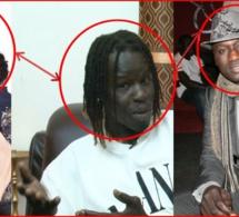 VIDEO: Après leur confrontation sur la 2stv, Abou Thioubalo réagit sur Bijou Ngoné en pleine émission dinako...