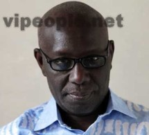 Boubacar Boris Diop, écrivain sénégalais