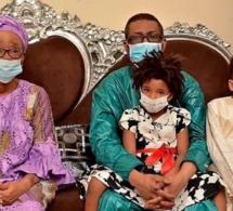 Comment Youssou et la famille Ndour ont passé la fête de Tabaski