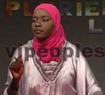 Hourèye Thiam, une vertueuse dans « Diakarlo »