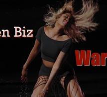 """""""Waroula"""", le nouveau clip hot de Queen Biz"""