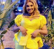 Sagnsé Tabaski 2020: Eva « Pod et Marichou » se penche sur une « tokh taille basse jaune »