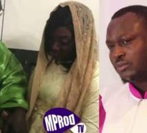 Baptême du fils de Modou Lo et de sa fille Adja: Birame Gningue «j'avais peur de donner ma fille Adja en mariage à Modou Lô»