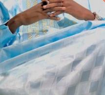 Eid Moubarak : découvrez le Tabaski Royale de Padros Mbaye dans une tenue qui attire l'élégance…