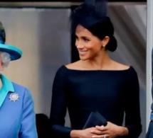 Le message de la reine Élisabeth II à l'occasion de l'anniversaire de Meghan Markle