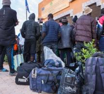 Espagne :Espagne : Le Sénégalais désespéré, a tenté de fuir, pour rentrer dans son pays