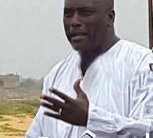 """Pour """"vol"""" de voiture à RMS auto: Abdoulaye Youssou Diagne, DG d'Agir Immo, activement recherché"""
