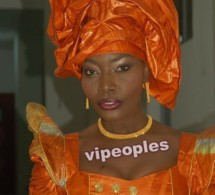 Coumba Gawlo adopte le style traditionnel