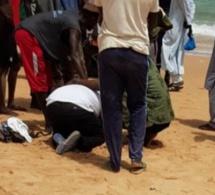 Un retraité meurt à la plage de Ngor par…