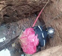 Diourbel : Un garçonnet de 3 ans découvert dans une fosse septique