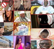 RECAP by Nabou: Racky Aidara sur son divorce, l'audio de Youssou Ndour, Alima Ndione vs Cheikh Sarr boy twon et kaw kaw, kawtef saccage du journal Echo...