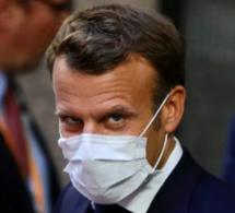 Pourquoi Emmanue?l Macron s'empresse-t-il d'aller à Beyrouth