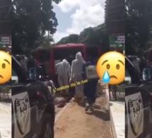 Liberté 5 : Un homme de 55 ans décède en pleine rue