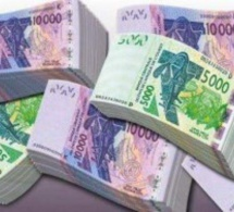 Secteur bancaire de l'Uemoa : La liquidité propre s'est dégradée de 767,7 milliards au de mois de mai 2020