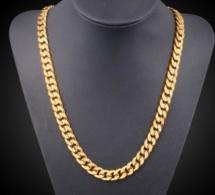 Diourbel: Un lycéen vole un collier en or pour acheter du yamba