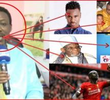 TANGE SHOW: Inhumation et décés du père de Mounzir Niasse, Mbathio brise le silence sur Youssou Ndour, Gouye Gui Reug Reug, Canabasse, Massata Diack accuse Youssou Ndour, kawtef Guin Thieuss...