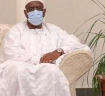 Médina Baye: Le Président Macky Sall a présenté ses condoléances