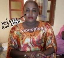 """Les produits """"khéssals"""" très chers de Aissatou Diop Fall donnent ça!"""