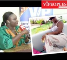 AFFAIRES RANGOU: Lala Diop animatrice de la Zik Fm fait des révélations inattendues sur son incarcération