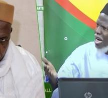 Oustaz Aliou Sall sur la tension au Mali : « Lii Ma Khalat Ci Imam Dicko… »