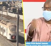 Bouba Ndour : « Est ce que 1000 milliards yi TER bi menoul wone réglé problème santé bi yèp ? «