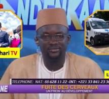 Le Sénégal offre 3 ambulances médicalisées à la Guinée-Bissau: Oustaz Makhtar Sarr se prononce …