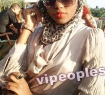 Sira Cissokho une pieuse qui garde sa beauté