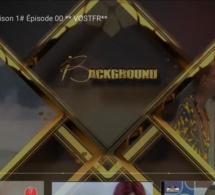 Background # Saison 1# Épisode 00 ** VOSTFR**