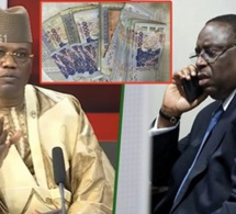 Deal – Cheikh Abdou Bara Doly persiste et signe: « Macky Sall wonama, Bèn kilifeu diné dioxnama 500 million nima… »