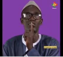 Père Mangoné dérape encore et se fait « lyncher » sur les réseaux sociaux