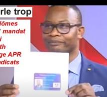 Révélations fracassantes sur le directeur général de Dakar Dem Dikk ; Gaston Mbengue et Barthélémy Dias malmènent Me Moussa Diop