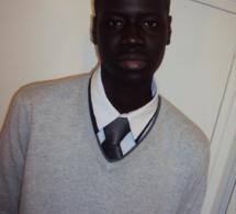 SErigne Thieneba Ahmadou Ndack Seck