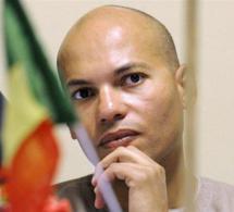 Selon Sidy Lamine Niasse, Karim Wade peut succéder à Macky Sall.
