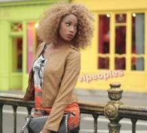 La beauté de Ayssé Ndiaye est explosive!