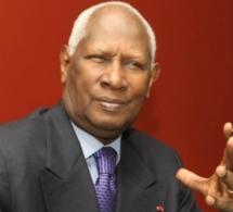 Abdou Diouf encense Macky Sall et annonce la fin de sa vie politique