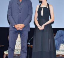 Anne Hathaway : Plus que jamais heureuse et complice avec le beau Hugh Jackman