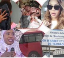 100% PEOPLES : Les graves révélations de Adja Diallo sur son ex mari,l'homme qui menacé Zeyda Fatou Bintou de la TFM, Mbour son ex copine l'arnaque à hauteur de 20 millions