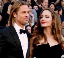 Brad Pitt : Le couple veut une cérémonie familiale
