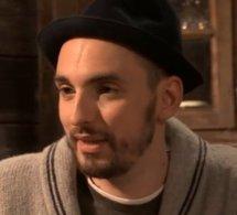 Christophe Willem : « J'attirais la haine des gens de mon âge »